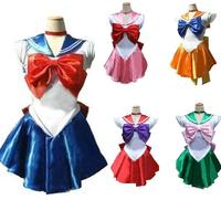 Sailor Moon美少女战士COSPLAY泳装月野兔泳衣水冰月服装cos