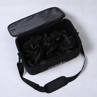 日本Copic 马克笔專用 帆布肩背包 大画材工具收纳包 1~3代通用