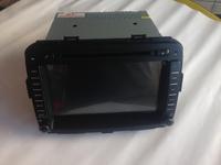 进口起亚新佳乐DVD导航仪一体机赛拉图 福瑞迪K2K3SK5 秀尔 导航