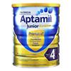 直营新西兰Aptamil爱他美进口婴儿幼儿奶粉4段900克 2岁以上