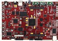 FPGA Xilinx Spartan 3A DM6437 高性能DSP领域 RED3北航博士店