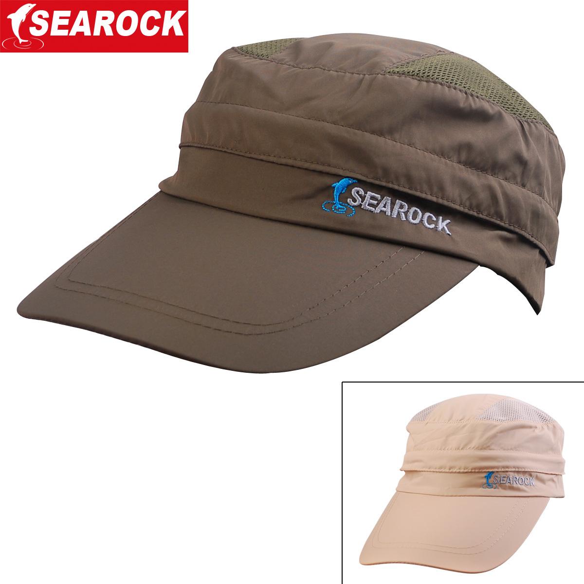 Шапки и кепки для туризма и кемпинга Searock SR/9002 SR Searock / Haiyan