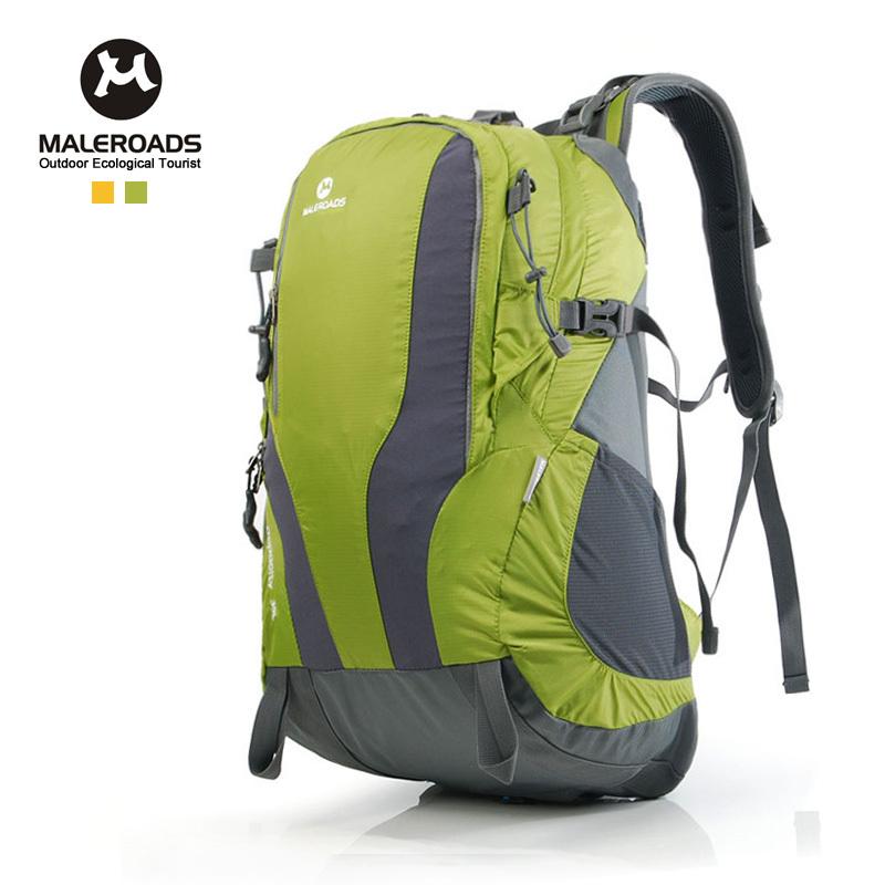 Туристический рюкзак Maleroads mls2058 35L Maleroads / Mai Lushi