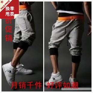 Повседневные брюки EVOLU q09k12