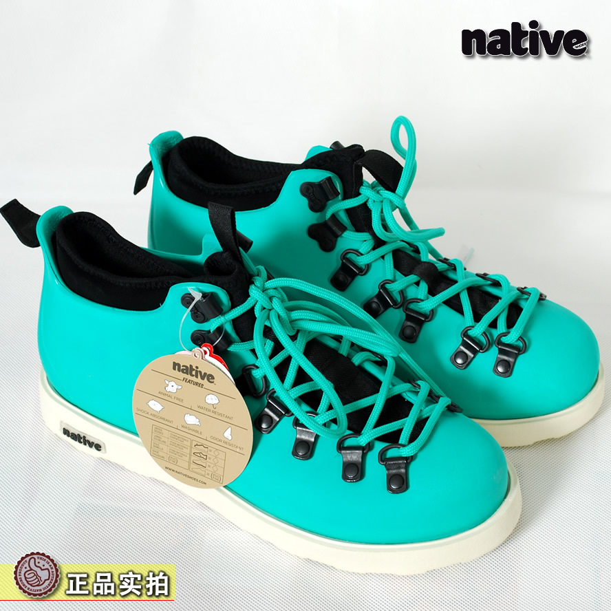Женские сапоги Native Shoes Fitzsimmons Boots