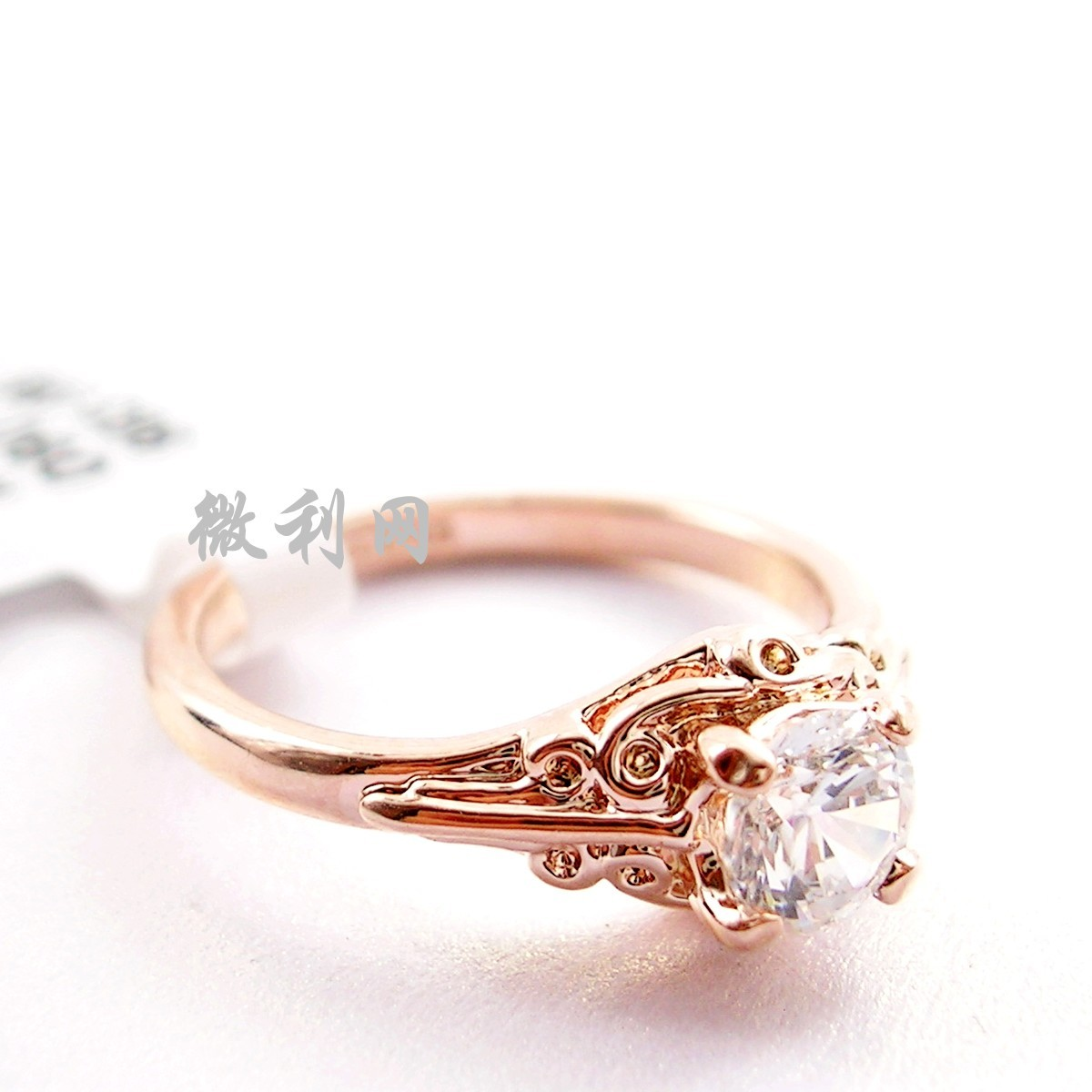 Кольцо Italina  70 90702
