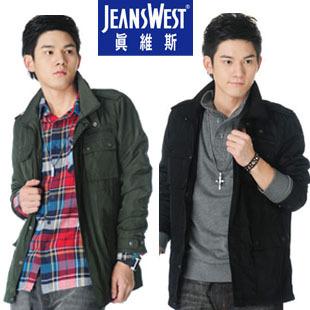 Ветровка мужская Jeanswest 2012 122267