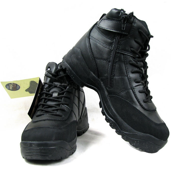 Сапоги армейские Outdoor Boots 6 511 Outdoor Boots