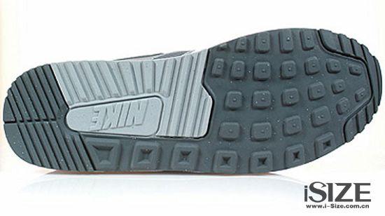 未来战士 Nike Air Max Light 银灰配色 - danxus - D'BLOG