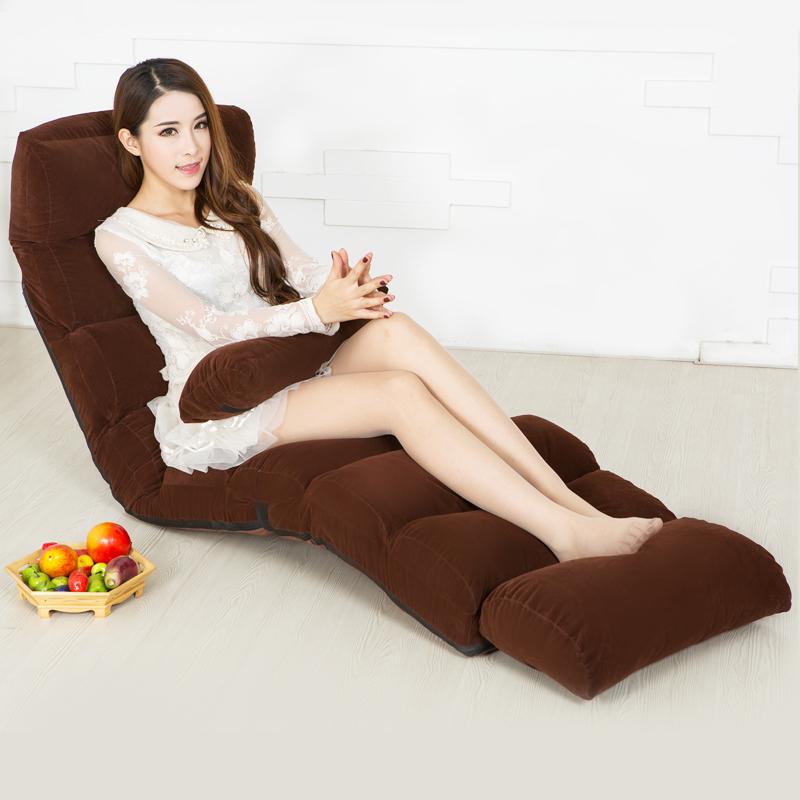 лежак кресло