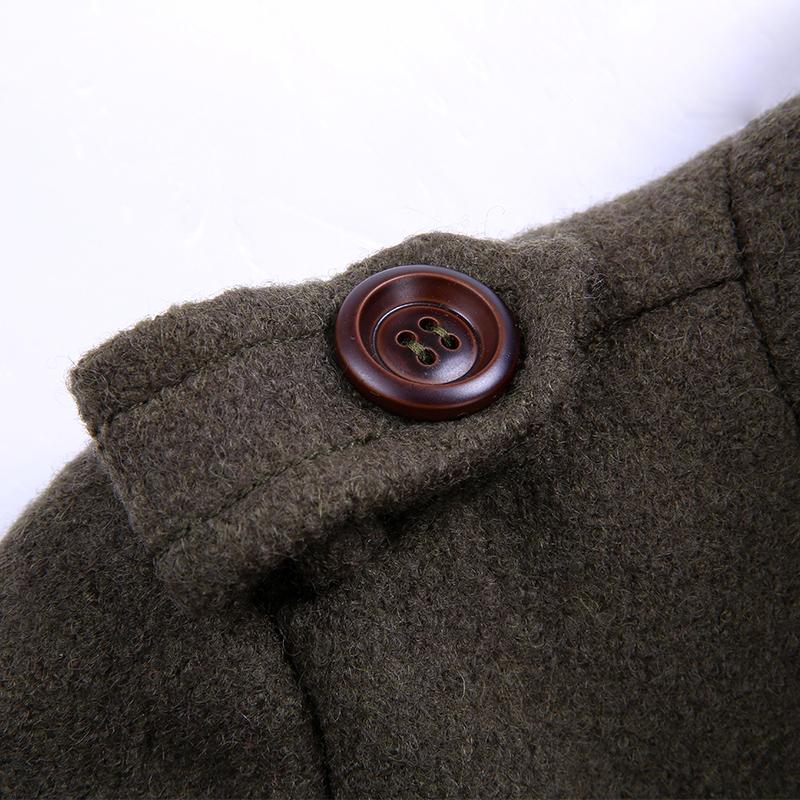 Пальто детское MIQIDIDA 1311800 2013