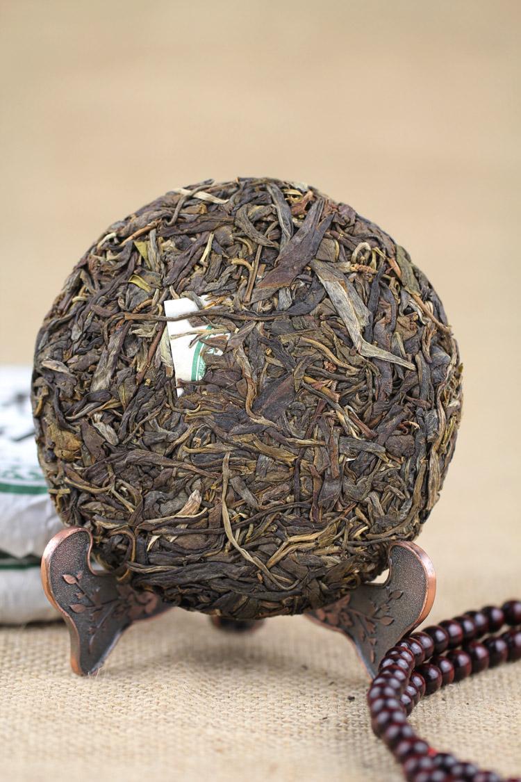 我收的荒田之柴进2011年春茶357克古树茶 - 阎红卫 - 阎红卫经赢之道策划产业联盟