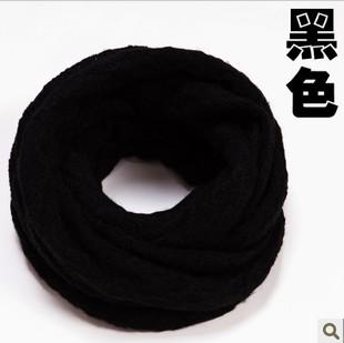 шарф 2013 густой теплой чистой красные и желтые пряжи любителей мужской серый головной платок девушка корейской версии потоков в зимние Вязание
