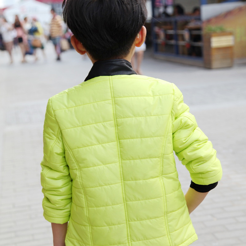 детская верхняя одежда Знаменитости детей мальчиков осень/зима 2013 новый детский тонкий хлопок Куртки дополняются baby куртка мужской 7891