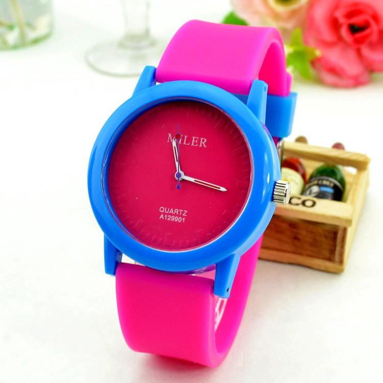 Часы MiLi