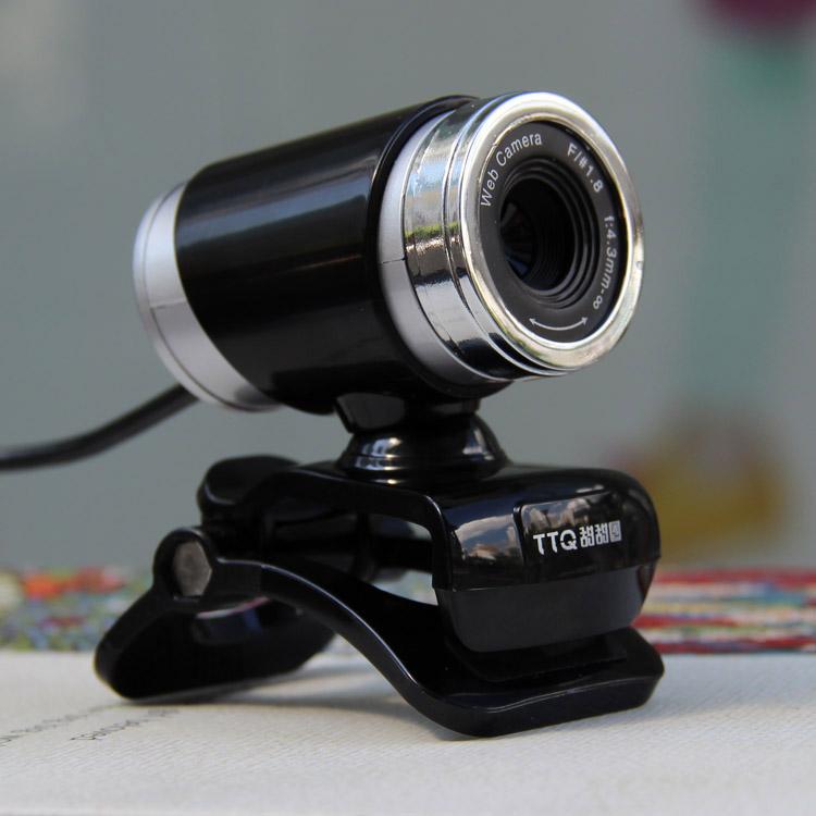 Веб-камера Donuts  V1