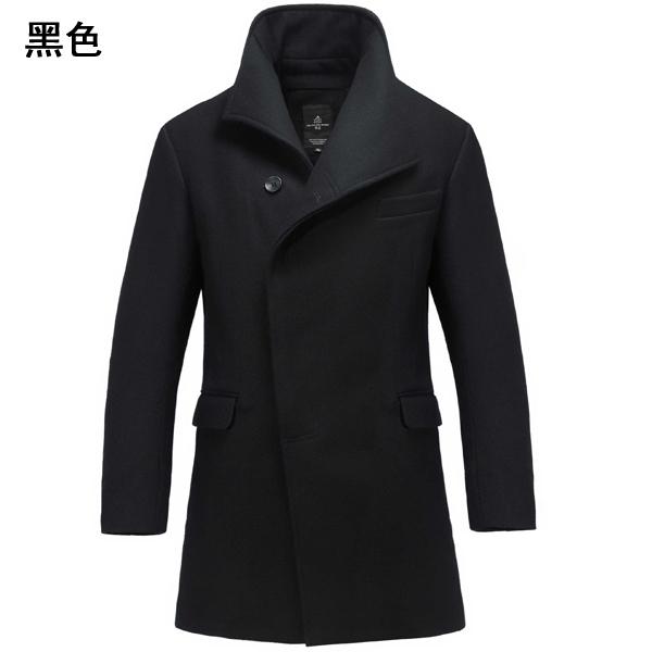 Пальто мужское Fir 68018