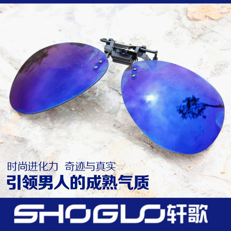Солнцезащитные очки Shoglo 2013