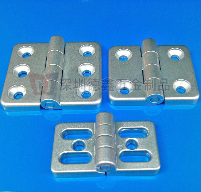 Монтажная фурнитура Металлическая петля 5050 цинк сплава промышленных алюминиевых аксессуары петли резиновые цепи разъем
