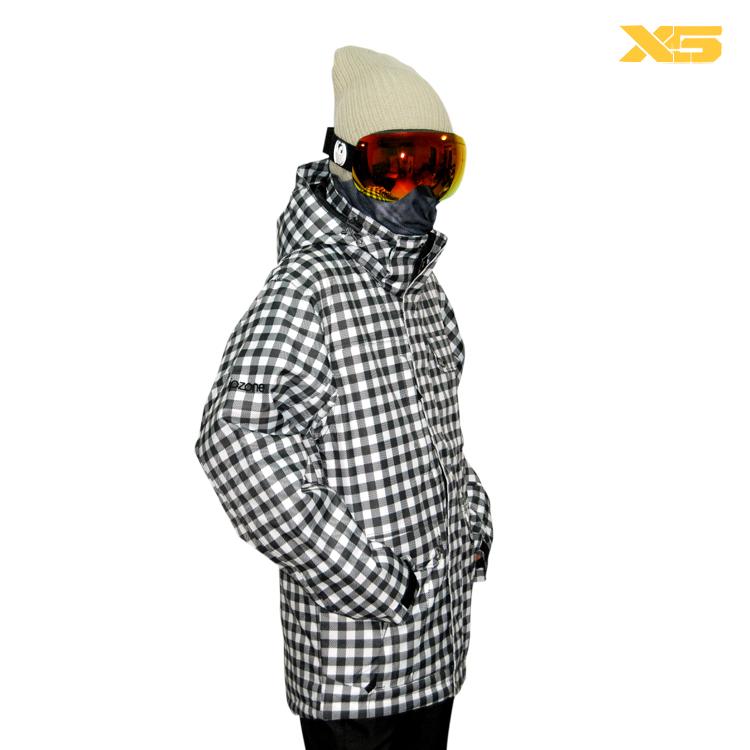 Лыжная одежда RIPZONE X5 RIPZONE