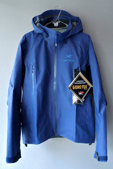куртка 12701 Arc'teryx Beta AR Jacket 13