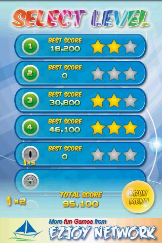 【免費休閒App】泡泡总动员-APP點子
