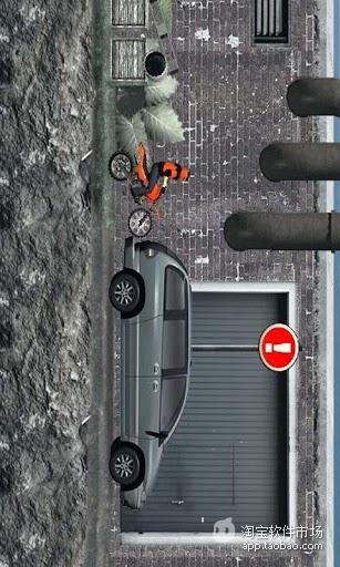 极限竞技摩托车