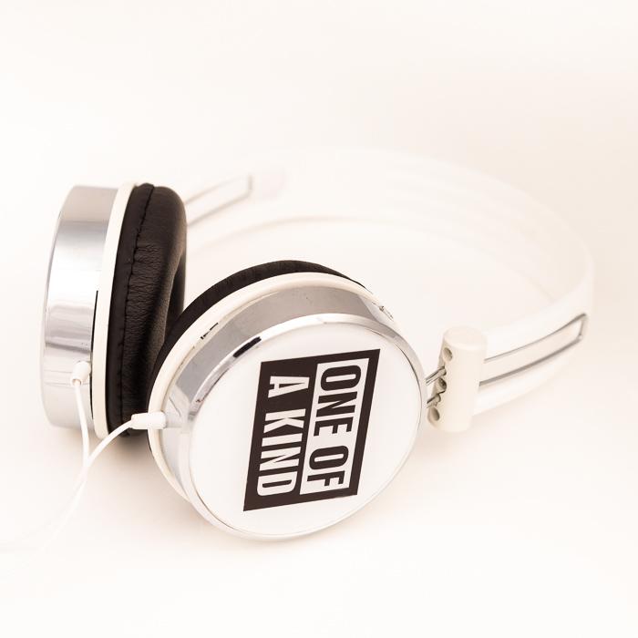 耳机 TFBOYS 魔法城堡 TF家族 新款韩版潮流头戴式 大耳机 周边 同款