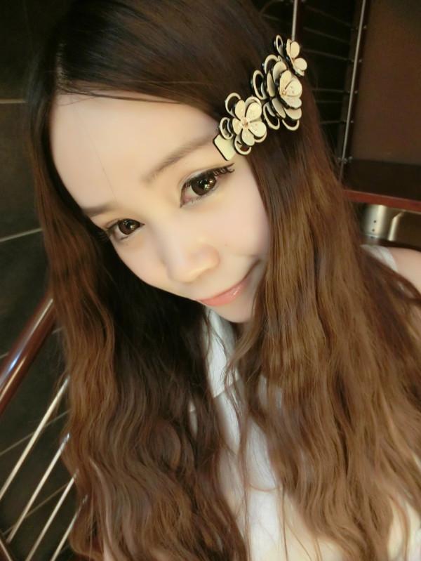 ★★★精美发饰让你的头发不再单调哦★★★ - Ann3莲 - 莲Anna
