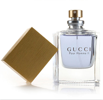 Духи Gucci  Pour Homme II 50ML