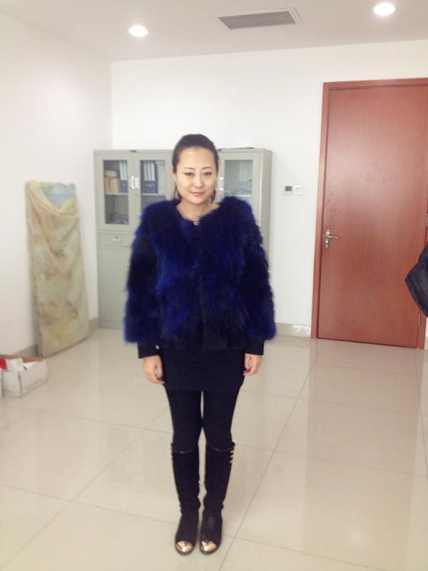 Короткая куртка Lax apparel 008 2014