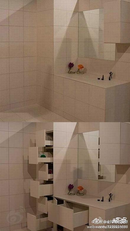 小房子大智慧-----让每一平方都物超所值