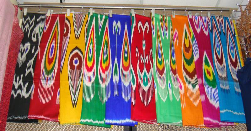 Аксессуар Уйгуры Aidilaisi шелка шелковые шелковые шелковые шелковые шелковые Шелковый путь в Синьцзян на 6 м