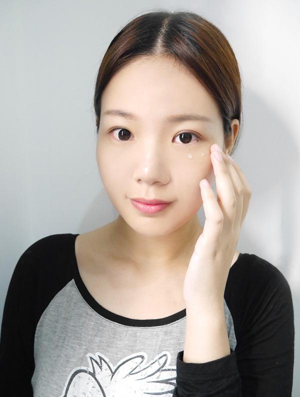 【JO】灵动明眸——玫莉蔻玫瑰衡润修护眼乳 - JO . - JO.2014