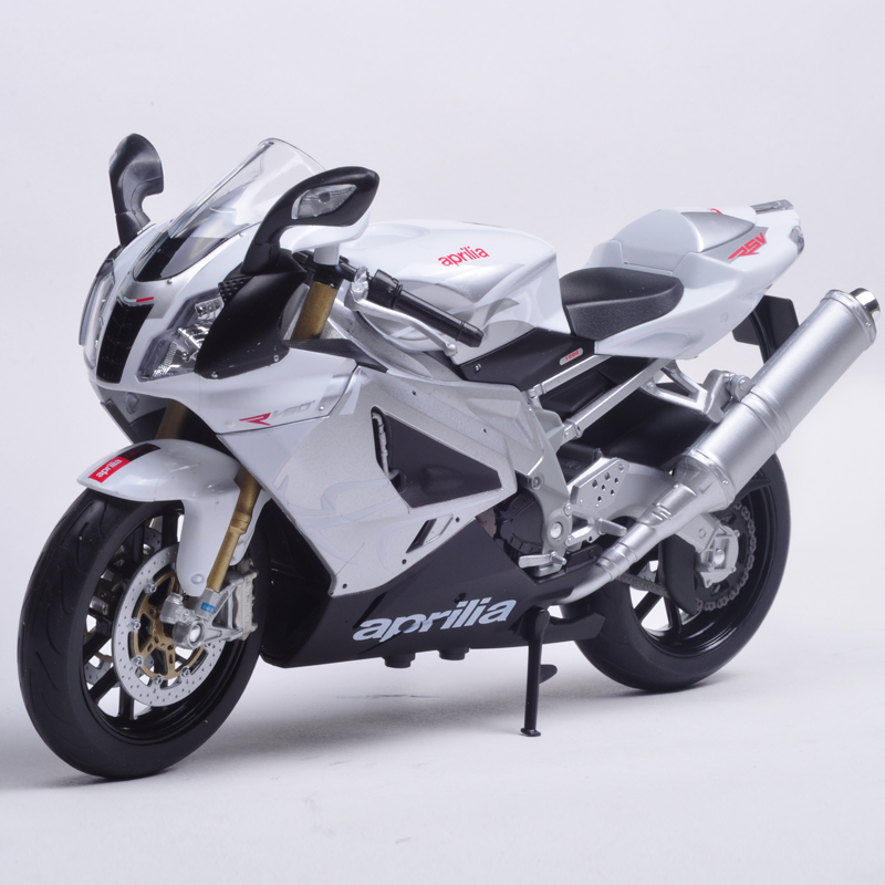 Cutevima-HG Apulia motorcycle model Willie 110 boutique motorcycle model alloy