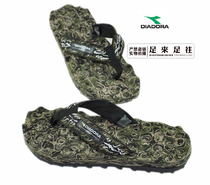 Men's Slippers/Flip-Flops 944173 Photo - 2 21.