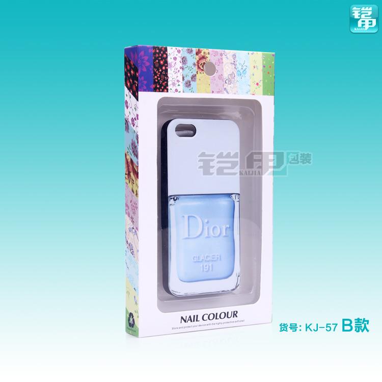 【苹果5手机壳v苹果iphone4苹果盒子小米5手iPhone6和纸盒5哪个好图片