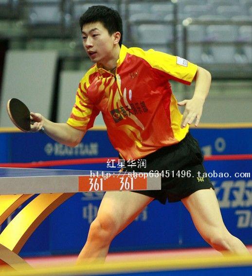 Форма для настольного тениса Китайские Настольный теннис супер игра принять Настольный теннис настольный теннис клуб Супер Лига национальной команды спортсменов принять Китай Специального
