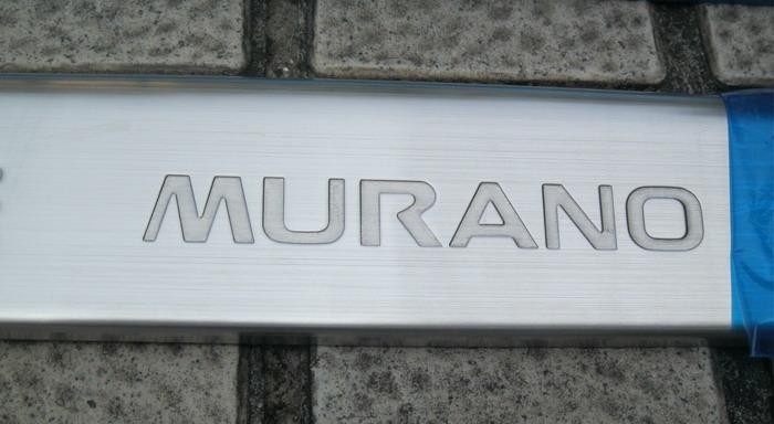 накладки на педали Nissan Лоулань Добро педали этаже четыре Лоулань изменено поле на голубой панели Специального