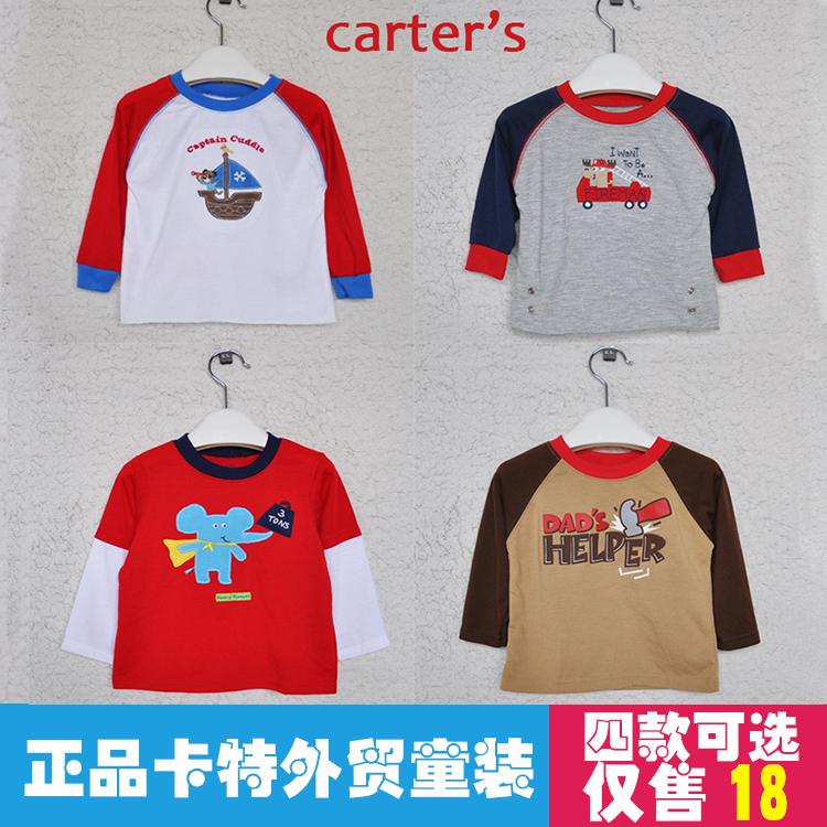 Футболка детская carter's CARTERS carter's