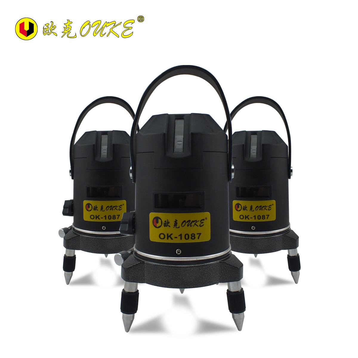 Уровень лазерный Eau 1087 /1088/1089