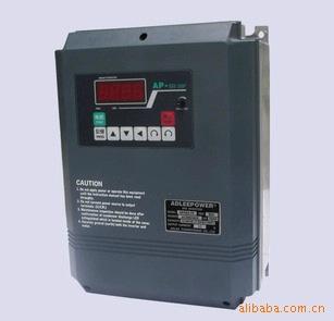 台湾爱德利AP4G3-37 3.7KW变频器380V马达调速器