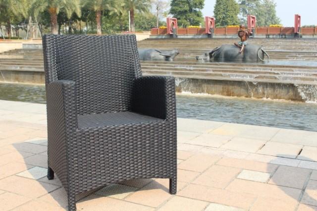 набор складной мебели Тростника Плетеный диван сочетание открытый пяти кусок бамбука диван плетеная таблица три куска открытый столик