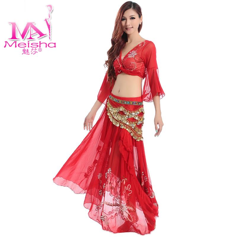 костюм для танца живота M. sa d1075