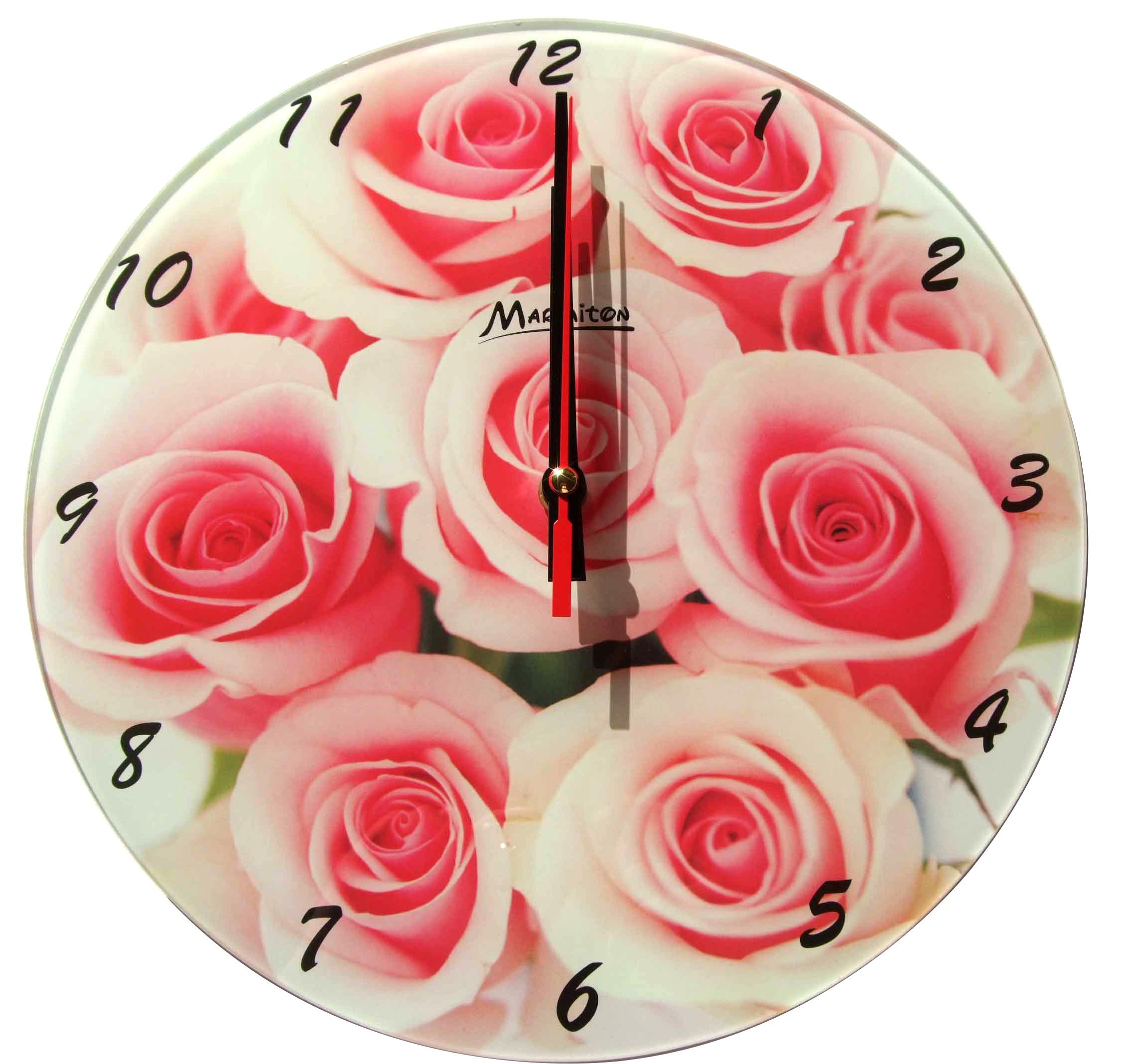 Настенные часы Still Seoul gc9830 30CM