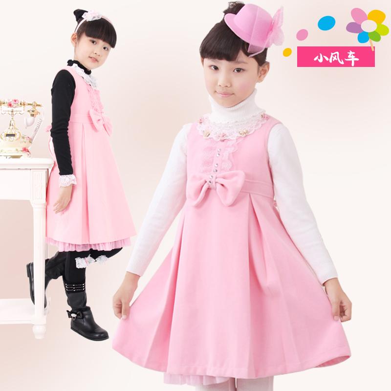 детское платье Small Windmill 8886 201
