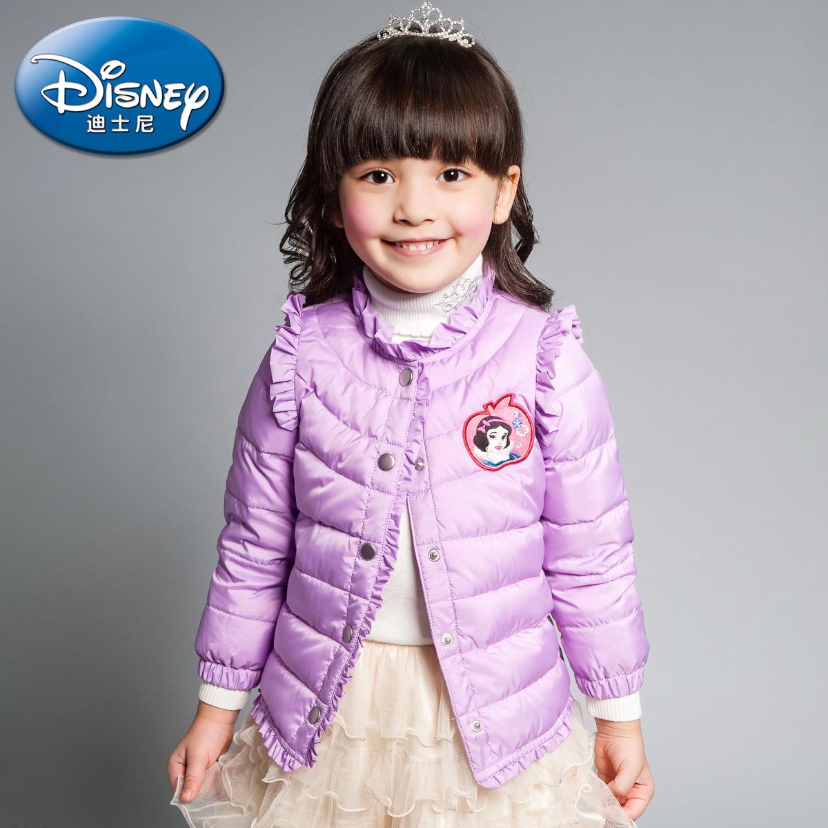 Пуховик детский Disney rd312002 2013 Disney