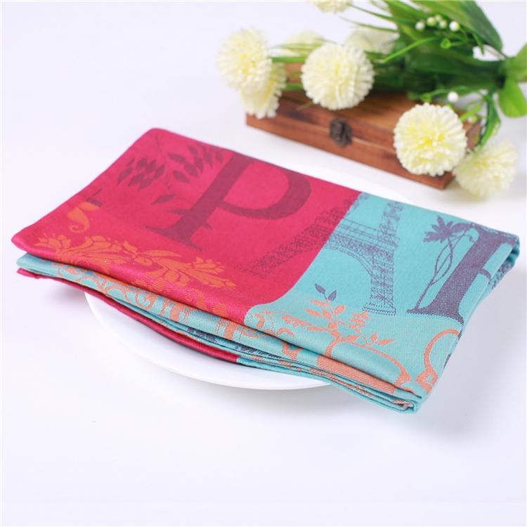 【法国特色】巴黎春天 餐巾桌垫 - 法国制造MadeinFrance - 法国制造
