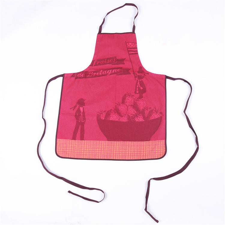 【法国美食】草莓全身围裙 - 法国制造MadeinFrance - 法国制造