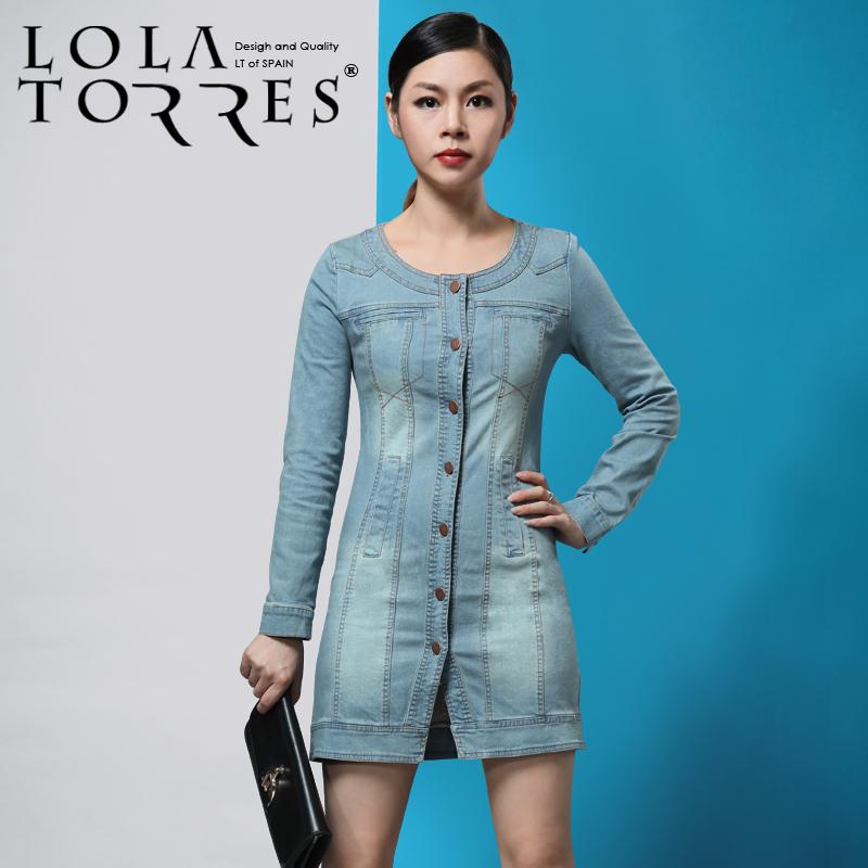 Женское платье Lolatorres lt03c88004 2013